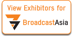 View Exhibitors from BroadcastAsia