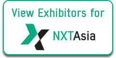 View Exhibitors from NXTAsia